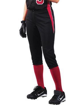 Teamwork Athletic Apparel Girls Changeup Softball Pant Baseball T Shirt Designs Softball Uniforms Uniform Pants