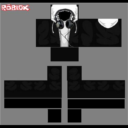 Black Hoodie Headphones Roblox Hoodie Headphones Roblox Shirt Black Hoodie