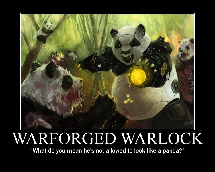 Dnd   Warlock Scout Builds