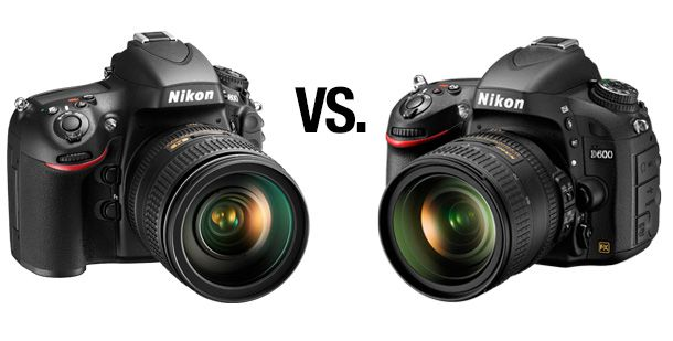 The Nikon D800 Vs The D600 Which One Is The Right One For You Scott Kelby S Photoshop Insider Nikon D800 Learning Photography Are You The One
