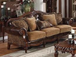 Tuscan Style Sofa Or Love Seat
