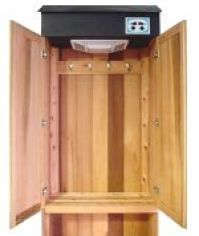Outdoor Towel Robe Warmer For Hot Tubs And Spas Hot Tub Accessories Hot Tub Towel Warmer