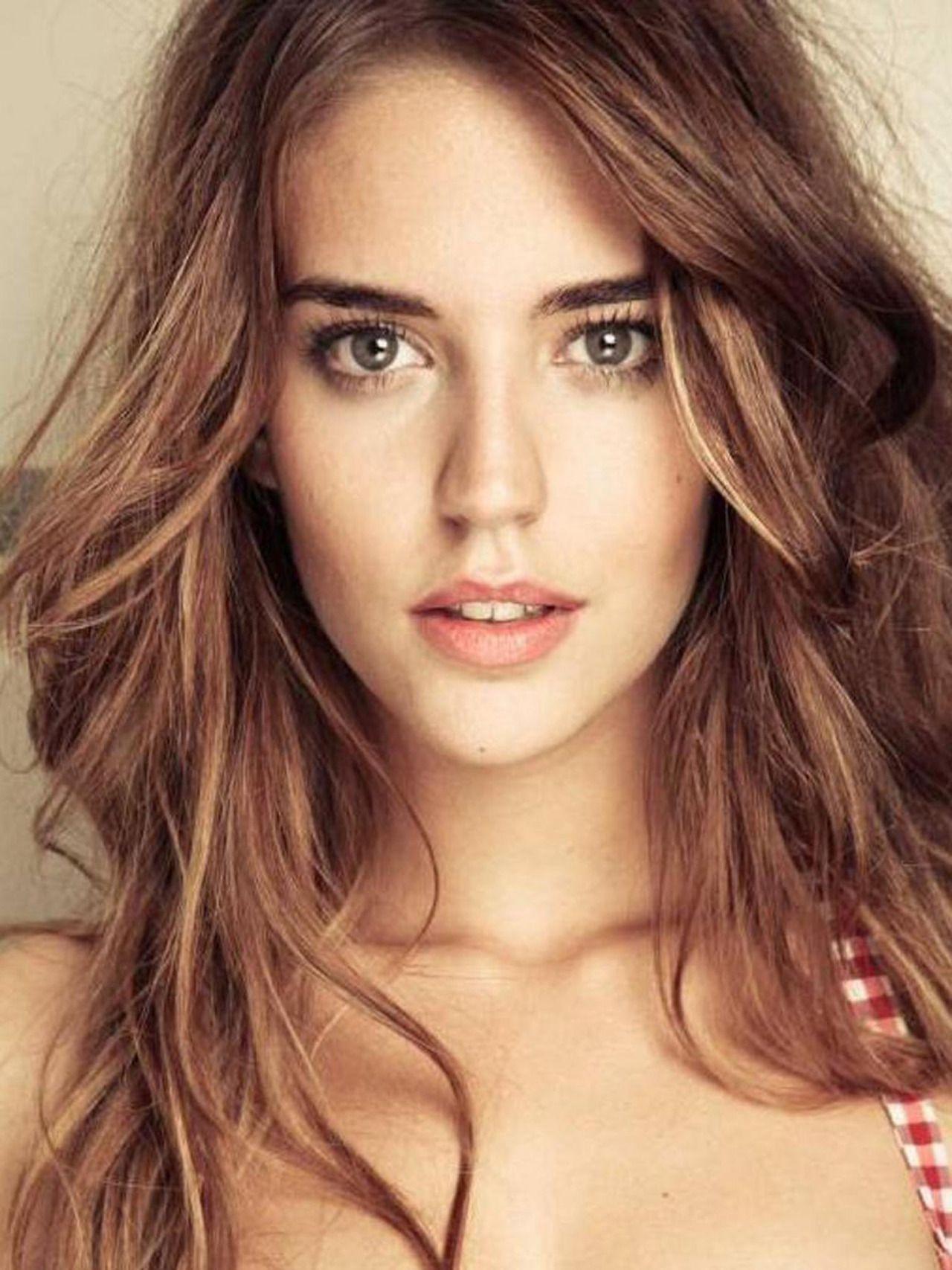 03633610 Clara Alonso Beauty Beauty Girl