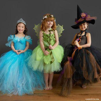 FREE Halloween Costume Sewing Patterns | Pinterest | Sewing patterns ...