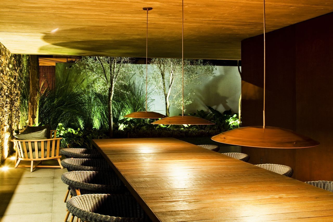 Galeria - Casa V4 / Studio Mk27- Marcio Kogan   Renata Furlanetto - 31