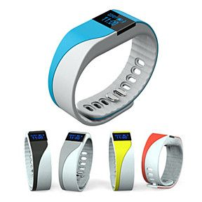 Smart Fit and Sporty all-rounder  Heart Rate Activity Monitoring Fitness Watch by Vista Shops on Opensky