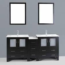 What Is The Best Standard Height Of A Bathroom Vanity Bathroom