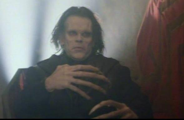 Spotkałeś kiedyś prawdziwego wampira? Oto Łaknący Krwi