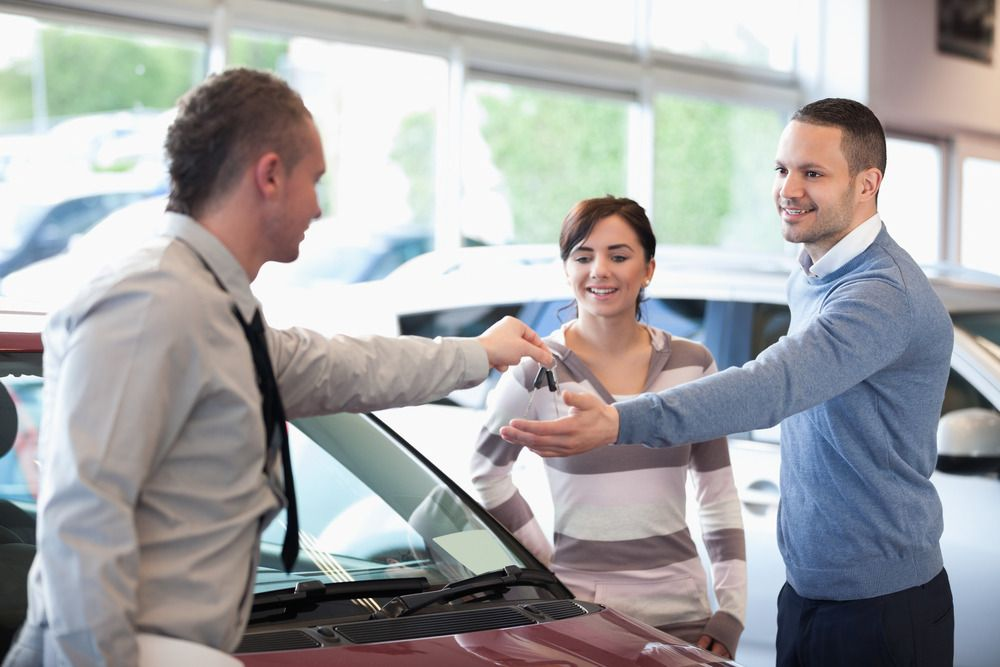 Need A Car Loan For Bad Credit History Key