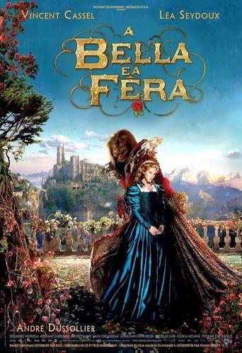 Assistir A Bela e a Fera online Dublado e Legendado no Cine HD