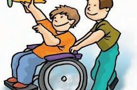 Mis Valores Gobernantes Ser Solidario Con Otros Es Ser Solidario Conmigo Mismo Respeto Dibujo Derechos De Los Niños Persona Con Discapacidad