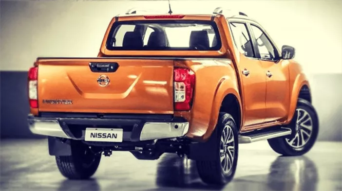 2021 Nissan Frontier Changes Release Date Price Nissan Frontier Nissan Frontier