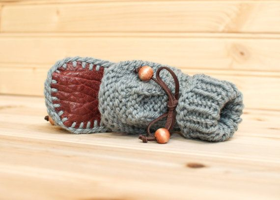 Slippers 0-6 months in soft knit