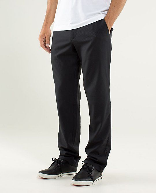 c0d701110e1891 ascent pant | men's pants | lululemon athletica. Love these and the shoes  ...