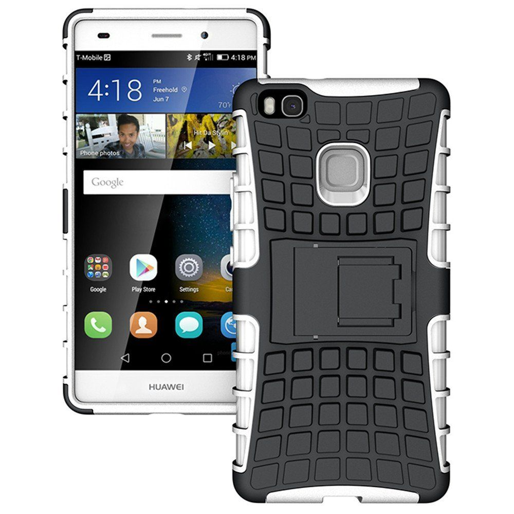 Huawei Honor 5x Hulle Case Hybride Weiche Silikon Amazon De