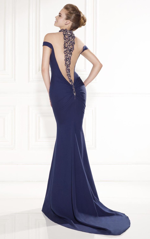 Tarik Ediz 92506 Dress - MissesDressy.com