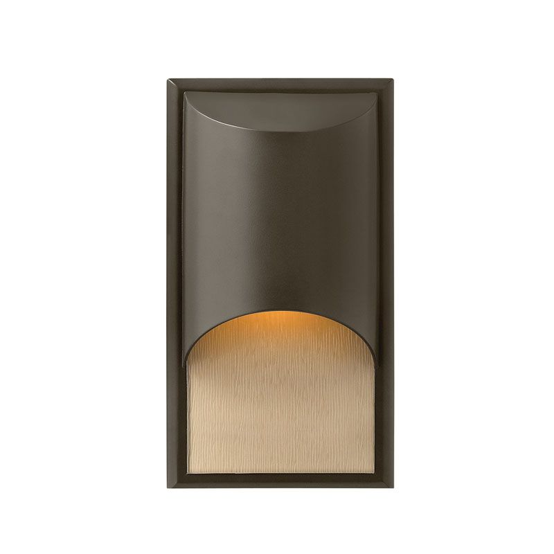 Cascade Outdoor Wall Sconce By Hinkley Lighting