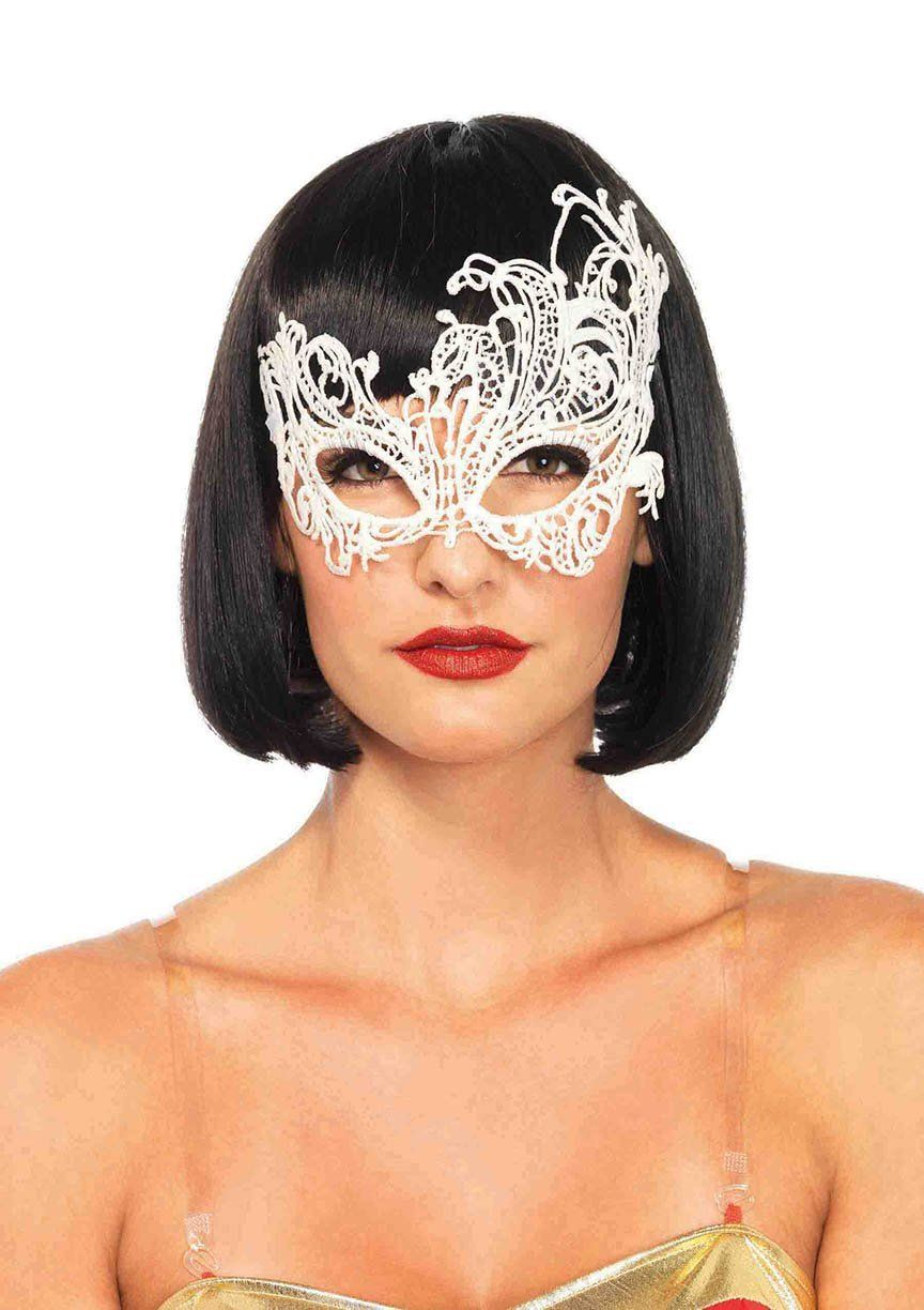 Daring Eye Mask in 2020 Masquerade halloween costumes