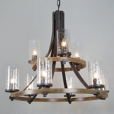 Photo of Farmhouse Lighting & Fixtures # farmhouse #fixtures #lighting
