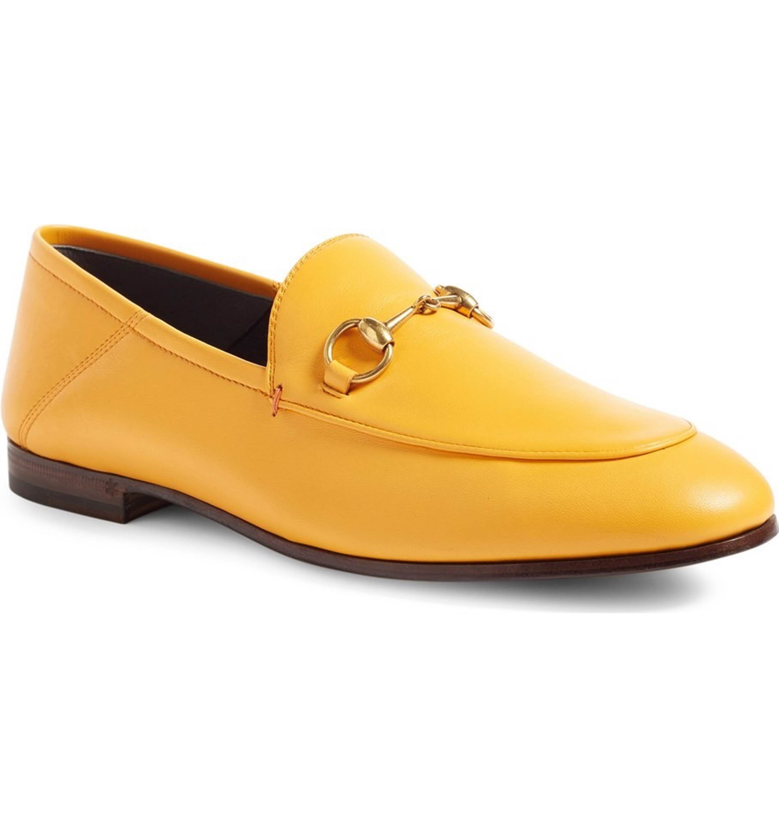 Loafers for women, Gucci brixton loafer