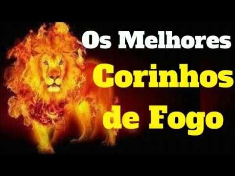 CORINHOS FOGO BAIXAR PENTECOSTAL PARA DE