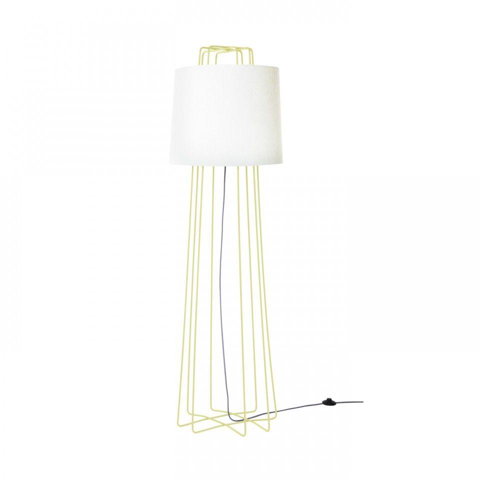 Perimeter Floor Lamp from Blu Dot | Unique floor lamps ...