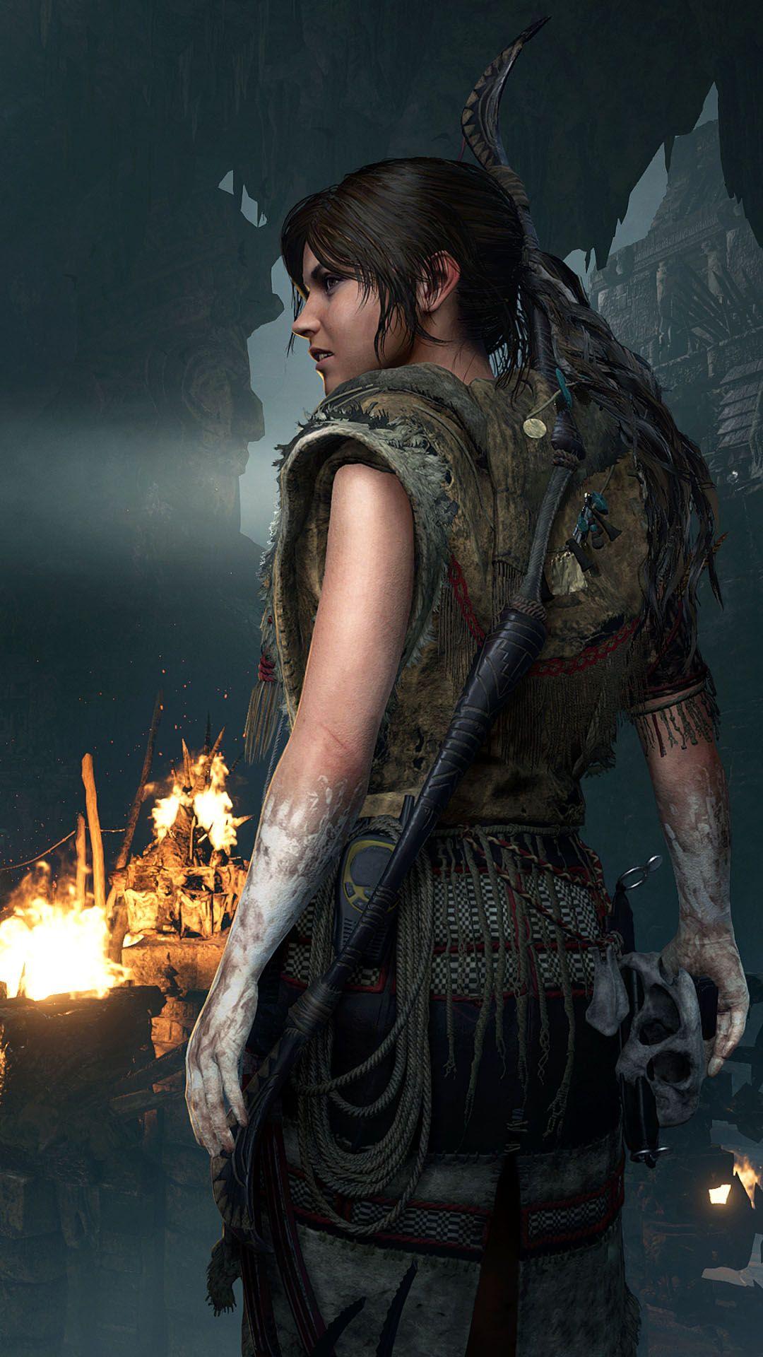 Lara Croft Lara Croft Tomb Raider Lara Croft Lara Croft Tomb