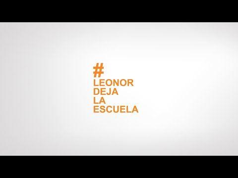 Fundación Secretariado Gitano - #LeonorDejaLaEscuela