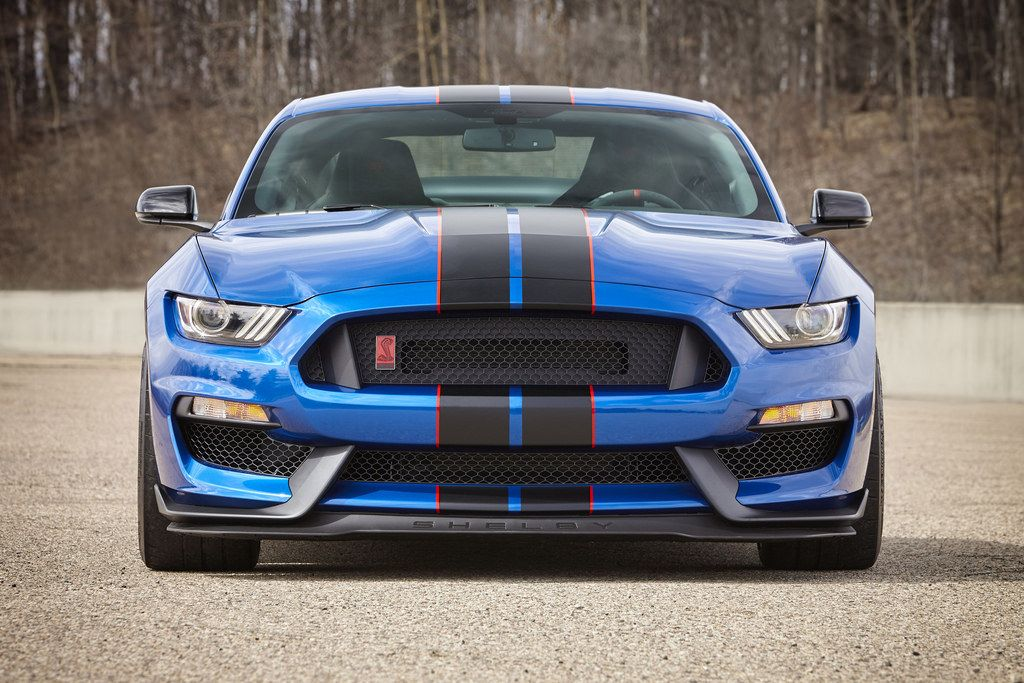 Topic New Standard Features Fresh Colors For 2017 Ford Shelby