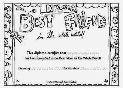 Best Friends Coloring Pages For Girls Google Search