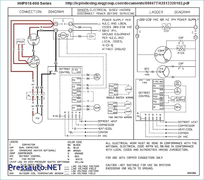 Daikin Aircon Wiring Diagram