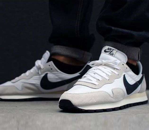 78674e865d2ff Nike Air Pegasus 83 OG - Summit White   Anthracite - Beach - Sail ...