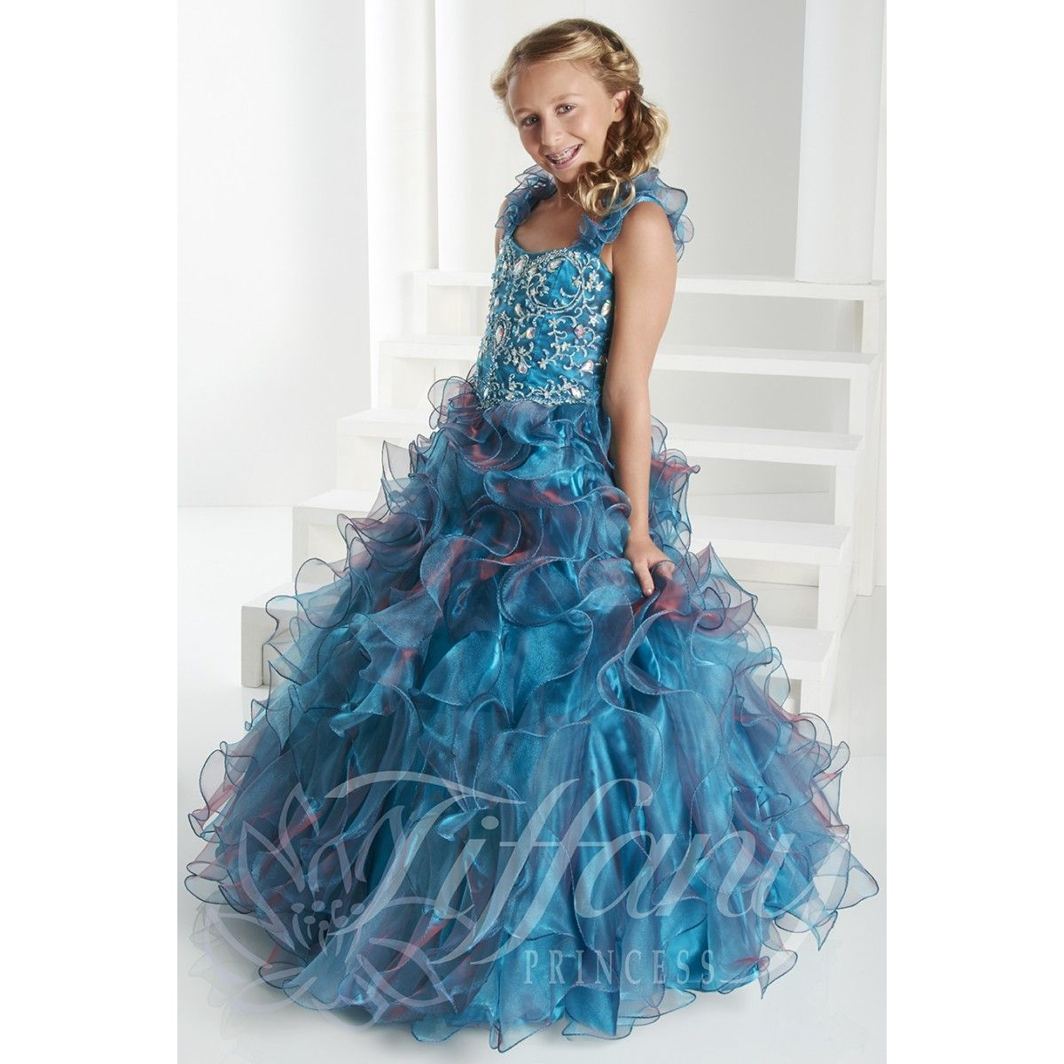 Style tiffany princess specialprom dresses pinterest