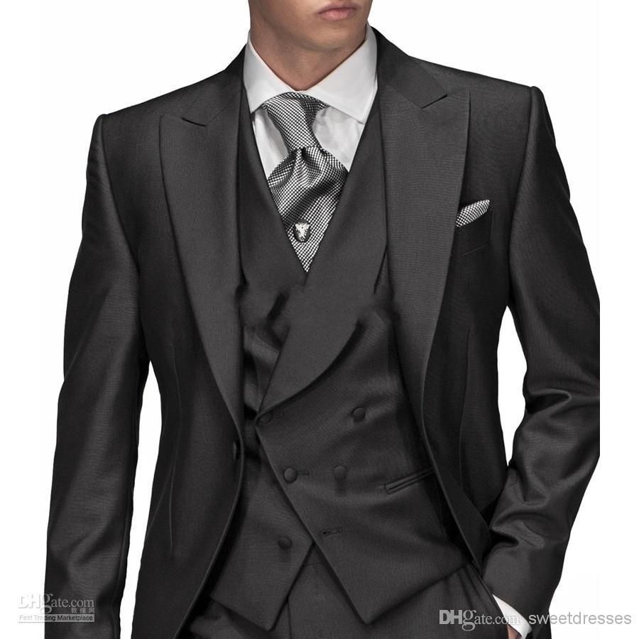 Image result for english morning suit   Groom Suits   Pinterest ...