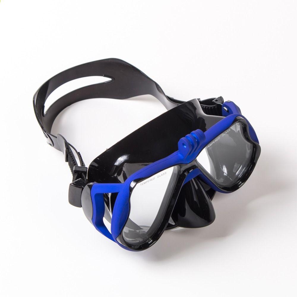 2f18b26930a3 Cressi Big Eyes Evolution. This revolutionary diving mask ...