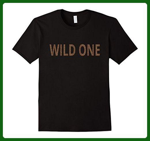 03c31abb3d Mens Wild Animal Print leopard t-shirt XL Black - Animal shirts ( Amazon  Partner-Link)