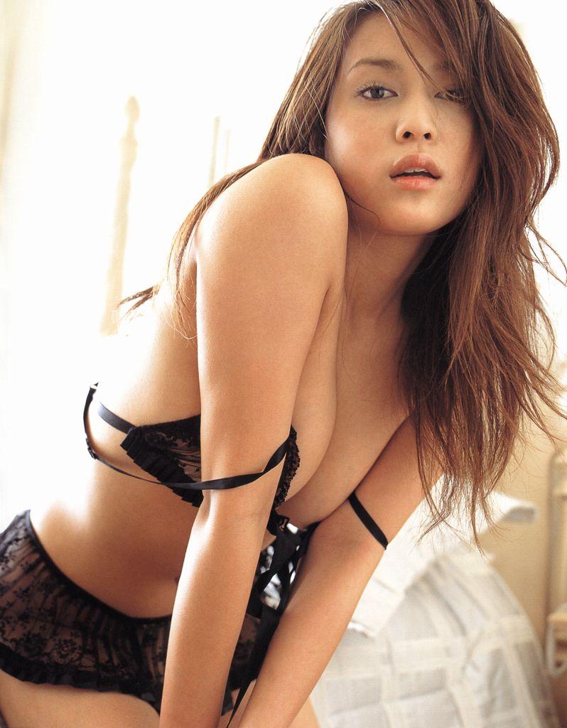 Consider, japan lingerie babes useful