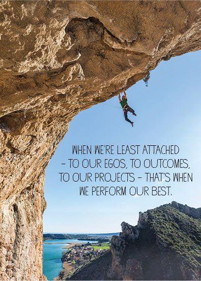 Chris Sharma La Dura Dura Climbing quotes, Climbing