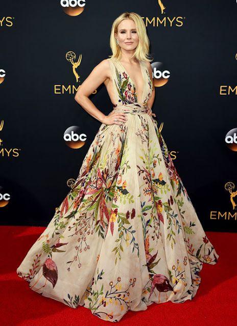 Morri de Sunga Branca: Emmy 2016 - o que teve?