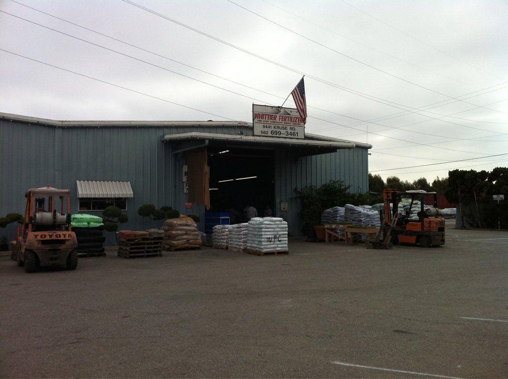 Photos For Whittier Fertilizer Co Yelp Landscape Materials Pico Rivera Whittier