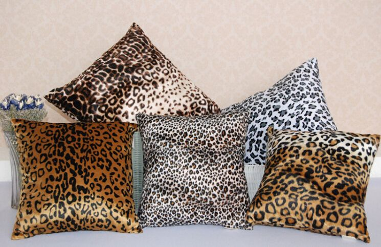 Leather Sleeper Sofa Compare Prices on Leopard Print Sofa Cover Online Shopping Buy