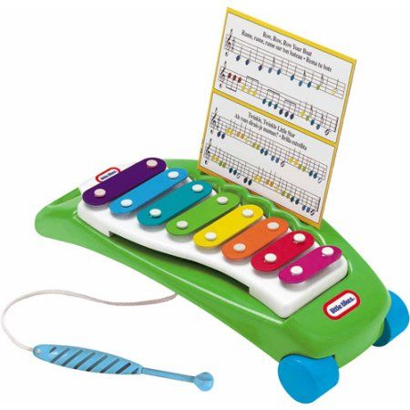 Little Tikes Tap-a-Tune Xylophone, Multicolor | Products