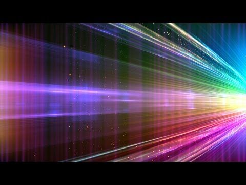 4k Uhd Peaceful Rainbow Lightbeams Meditation Animation Background Church Backgrounds Worship Backgrounds Animation Background