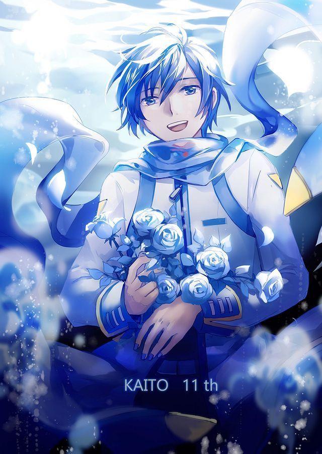 Hậu trường bài hát trong Vocaloid(chế) - Giới thiệu nhân vật