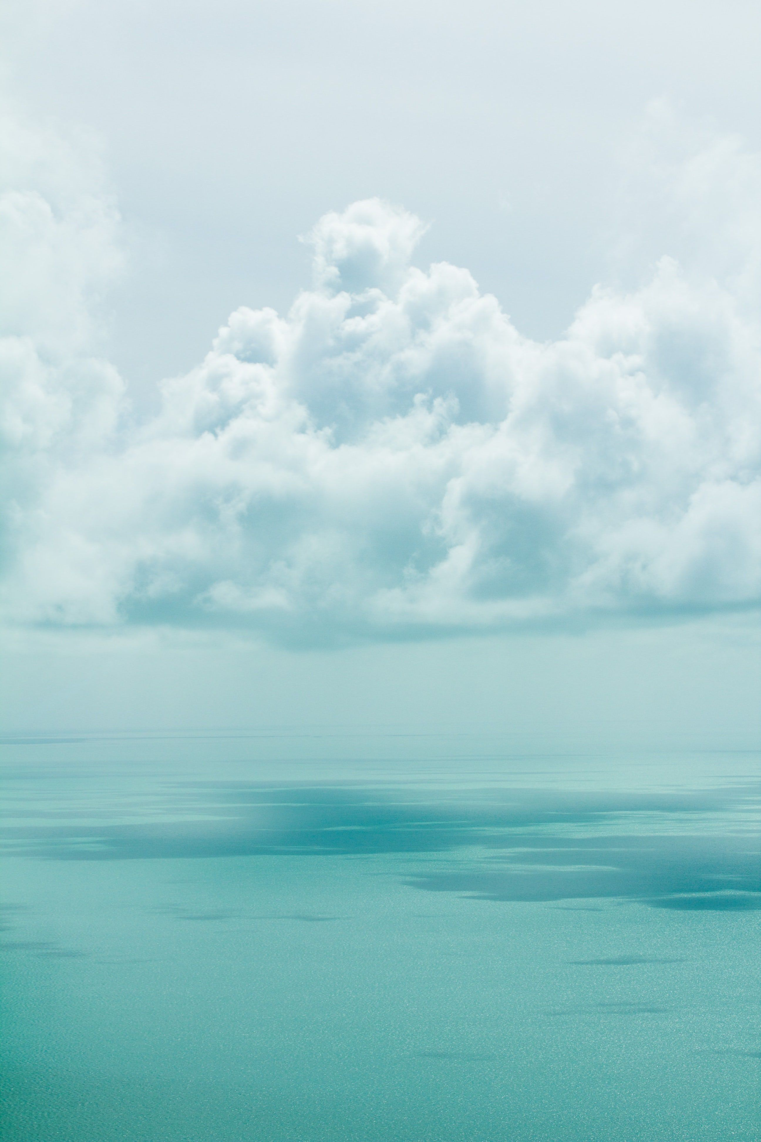Pastel ocean. pastel ocean unicorn Clouds, Iphone