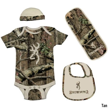 8f2a0dfa2e6d1 Gander Mountain® > Browning Baby Camo Set - Apparel > Kids' Apparel > Infant  / Toddler Apparel :