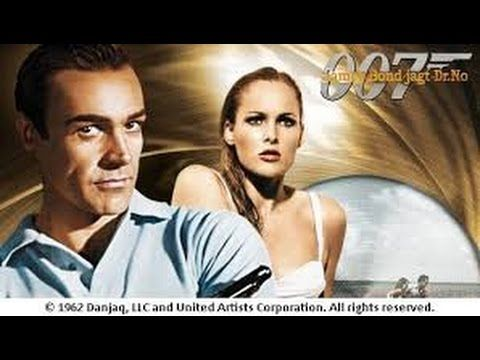 dr no movie youtube
