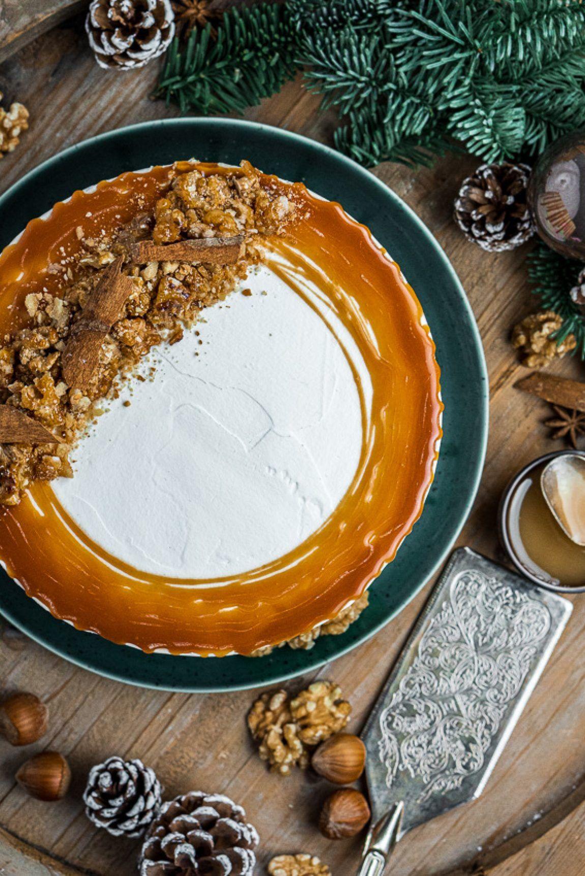Kindheitserinnerung Honigtorte Mit Milchmadchencreme In 2020 Lebensmittel Essen Rezepte Essensrezepte