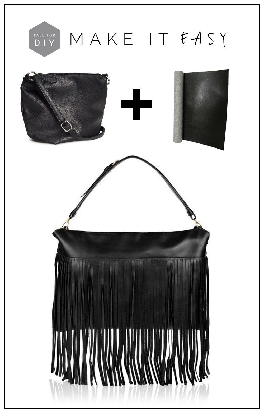 ceae92886d19 Make it Easy  Miu Miu Fringed Leather Shoulder Bag