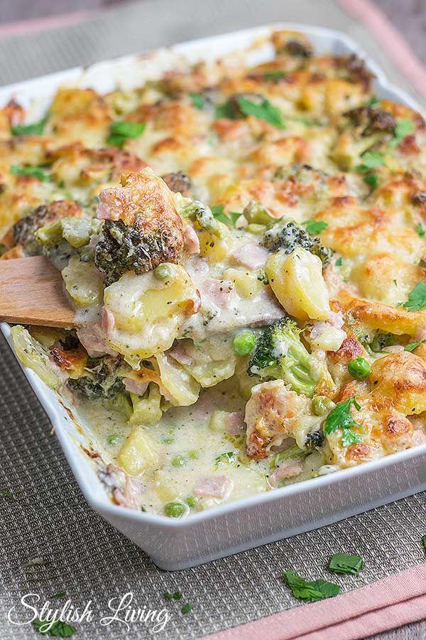 nudelsalat mit fetak se recipes pinterest kartoffel brokkoli auflauf auflauf und brokkoli. Black Bedroom Furniture Sets. Home Design Ideas